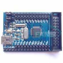 STM32F103C8T6 Evaluation Board STM32 ARM STM32 M3 Cortex-m3 MCU Kits
