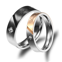 Lovers ring gifts special love life for men and women with killing GJ458