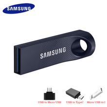 SAMSUNG 130MB/S Usb Flash Drive 128GB 64GB 32GB Usb 3.0 Pen Drive U Disk Stick Usb Key Flashdisk USB with Micro USB for Phone