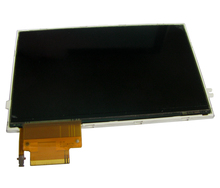 High Quality For PSP 2000 Original New LCD Display Screen For PSP2000 Replacement 5pcs/lot