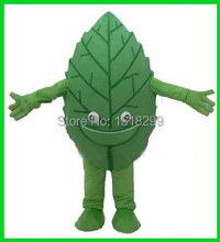 Buy mascot Green Tea Leaf mascot costume fancy dress custom fancy costume cosplay theme mascotte carnival costume kits for $220.50 in AliExpress store