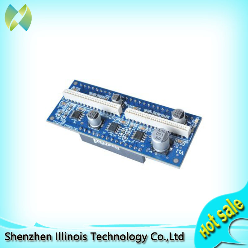 Infiniti / Challenger FY-3208G / FY-3208H / FY-3208R USB I / F Board<br>