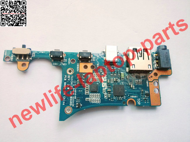 original for TAICHI21 USB AUDIO SWITCH BOARD TAICHI21 IO BOARD tested fully free shipping<br><br>Aliexpress