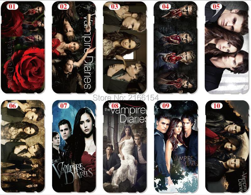 coque vampire diaries iphone 6