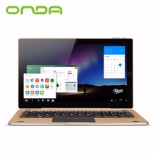 Onda oBook10 SE 2in1 Tablet PC 10.1 inch Remix OS 2.0 IPS Screen Intel Bay Trail Z3735F Quad Core 1.33GHz 2GB/32GB HDMI tablet