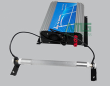 300W/500W/600W/1000W/2000W MPPT Indoor On Grid Tie Wind Power Inverter for Wind Turbine Generator