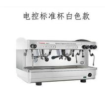 E98 large commercial semi-automatic coffee machine A / 2 electronically controlled S / 2 manual headed imported(China)