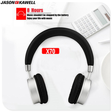 Buy 10pcs lot Bluetooth headphones BT 4.1 wireless Bluetooth headset music phone for $390.00 in AliExpress store