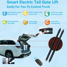 Smart Electric Tail Gate Lift Auto  Electric Tail Gate Lift Special For Volkswagen Sagitar 2015