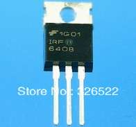 IRF640B : FAIRCHILD N CHANNEL MOSFET, new and original