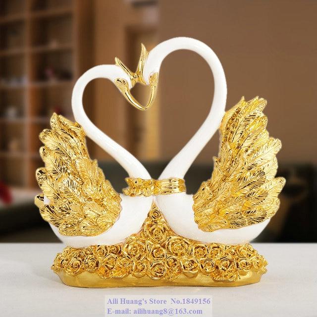 Золотая свадьба подарок 3