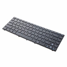 Notebook Computer Replacement Keyboards US Standard Fit For Asus UL30 U30 UL30A UL30V UL30VT Series Laptops Keyboards