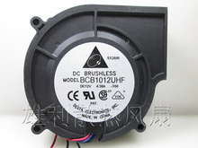 BCB1012UHF 12V 4.38A ventilation fan 9CM 9725 3 -line turbo-fan