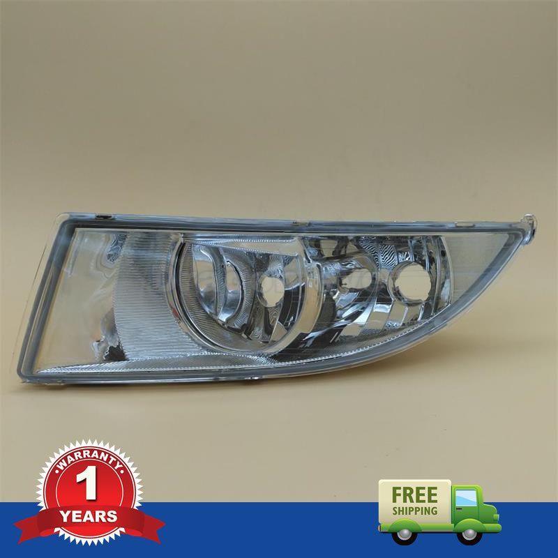 Free Shipping For Skoda Roomster 2011 2012 2013 2014 2015 New Front Left Halogen Fog Lamp Fog Light Driver Side<br><br>Aliexpress
