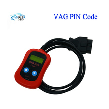 2017 Vag Pin Code Reader Auto Key programmer OBD2 Vag Key Login Car Diagnostic Tool Code Reader  free shipping