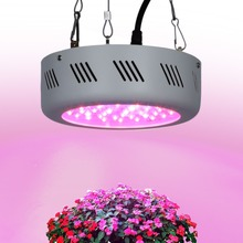 Bottom Price 9 Bands 138w UFO Led Grow Light Full Spectrum High quality hydroponic lighting Plant Lamp US/DE/AU/CA Stock(China)