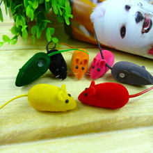 Dogs Shop pet supplies Fun Sounding Toys False Mouse Rat Pet Cat Kitten Dog Puppy Playing Squeaky Pets products Hot Sale