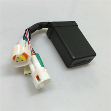 STARPAD For Yamaha Lai Ying 125 ZY125T ZY125T-A older motorcycle CDI electronic ignition Free shipping