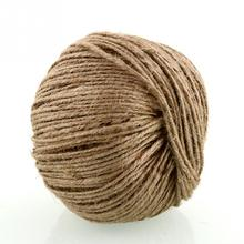 NEW natural jute rope 2mm Soft 100M Natural Jute Twine Gift box String Rope Floral Craft Wedding Tags Wrap Decor