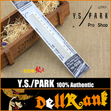 "Japan Original ""YS PARK"" Hair Combs High Quality Hairdressing Salon Comb Professional Barber Shop Supplies YS-G39"