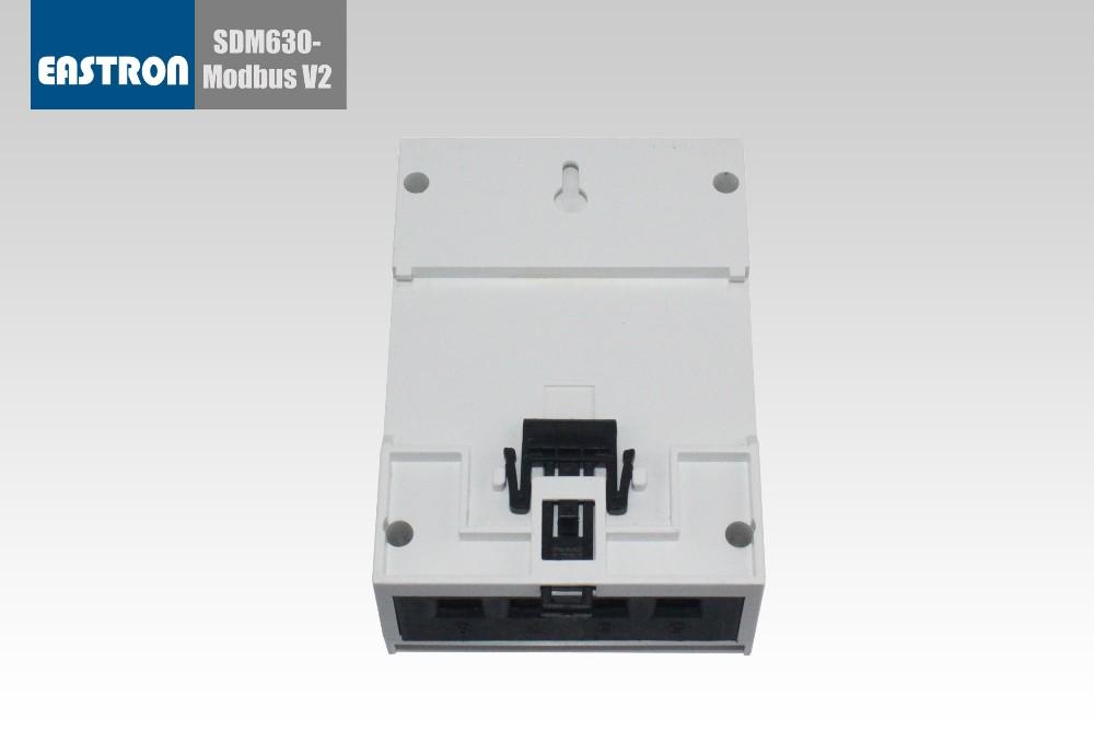 SDM630-modbus V2 -