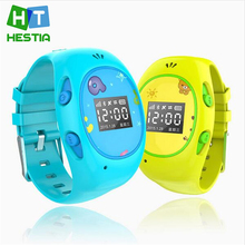 Hot Brand G65 Children Kid GPS Position Smart Watch Safe Keeper Health Tracking GPS LBS WiFi Three Mode Locate for IOS Android
