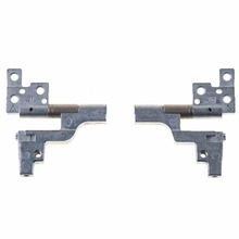 "Laptop Accessories LCD Hinges Fit For Dell Latitude D620 D630 D631 14.1"" Laptops Replacements LCD Hinges Left & Right P20"