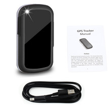 Multifunction 30 Days Standby Global Real-time Locator Car Tracking Device GSM GPRS Mini Tracker GPS LK208