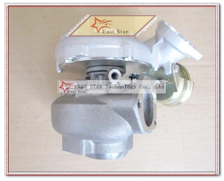 GT2260V 753392 742417 753392-5018S 742417-1 11657791046 11657791044 Turbo For BMW X5 3.0d E53 03-07 M57N 3.0L 218HP (1)