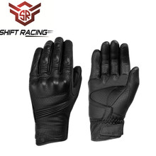 SHIFTRACING Fly Racing Motorcycle Gloves spring summer riding Moto Glove perforated breathable drop resistance Motorbike Gloves