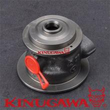Kinugawa Turbo Bearing Housing Genuine TD025 Oil Cooled 49173-25600 for Rover 75 2.0 CDT(China)