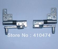 "Wholesale New 12.1"" LCD Hinge L+R Set for HP Compaq NC4200 NC4400 NC6200 TC4200 TC4400 Free Shipping"
