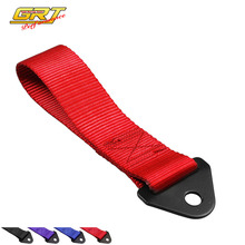 New Tow Strap High Quality Racing Car Tow Strap/Tow Ropes/Hook/Towing Bars