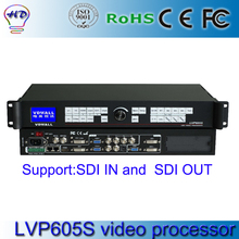 HD VDWA LL LVP605S Video Processor for LED Display or LCD Display Videowall LVP605S LED Video Processor for HD led display(China)