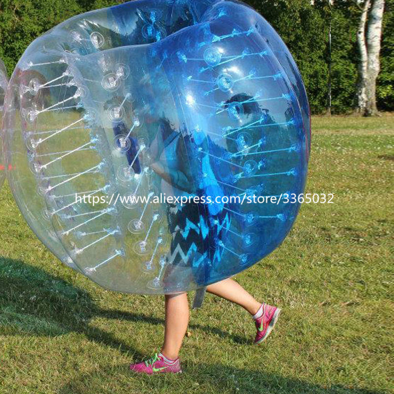 12inflatable football inflatable bubble soccer ball (8)