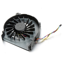 4 Wires Laptops Replacements CPU Cooling Fan Computer Components Fans Cooler Fit For HP CQ42/G4/G6 Series Laptops P20