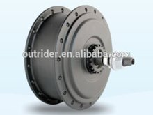 Outrider 36V Front Roller-brake Motor/Electric bicycle motor  CE approved