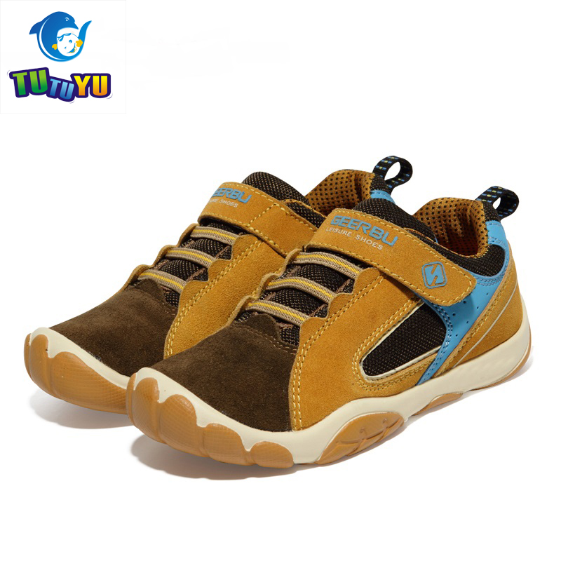 Breathable Children Shoes Girls Boys Shoes New Brand Kids Leather Sneakers Sport Shoes Fashion Casual Children Boy Sneakers<br><br>Aliexpress