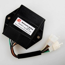 Motorcycle Parts Derestrict Digital Electronic Ignition CDI Unit Ignitor For Suzuki GSX-R250 GJ72A GSXR250 72A NEW