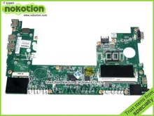 630966-001 free shipping  laptop motherboard for HP mini 110  Intel N455  DDR3 Full Tested