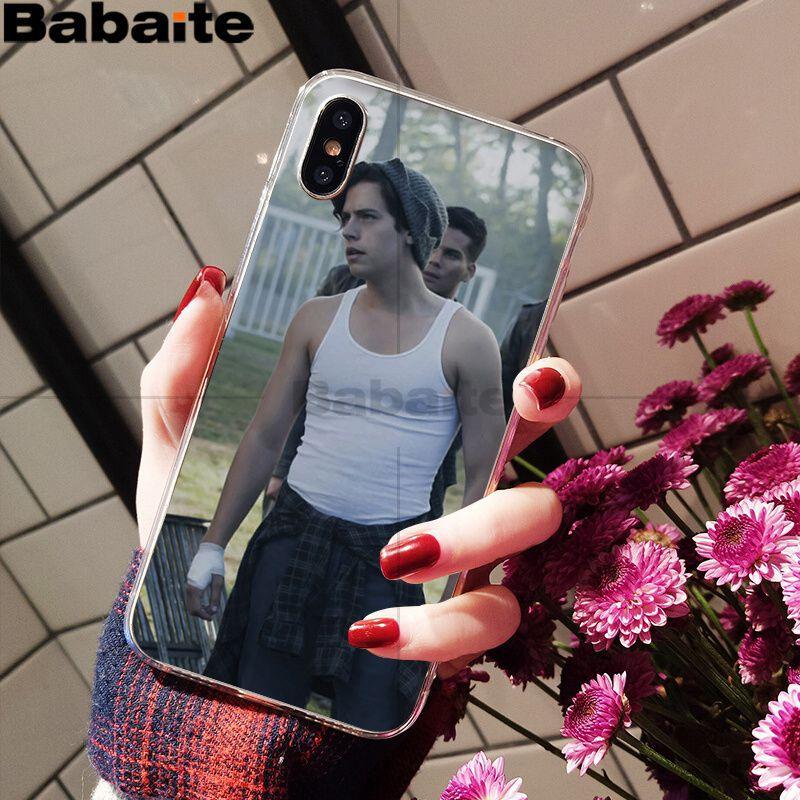 American Hot TV Riverdale