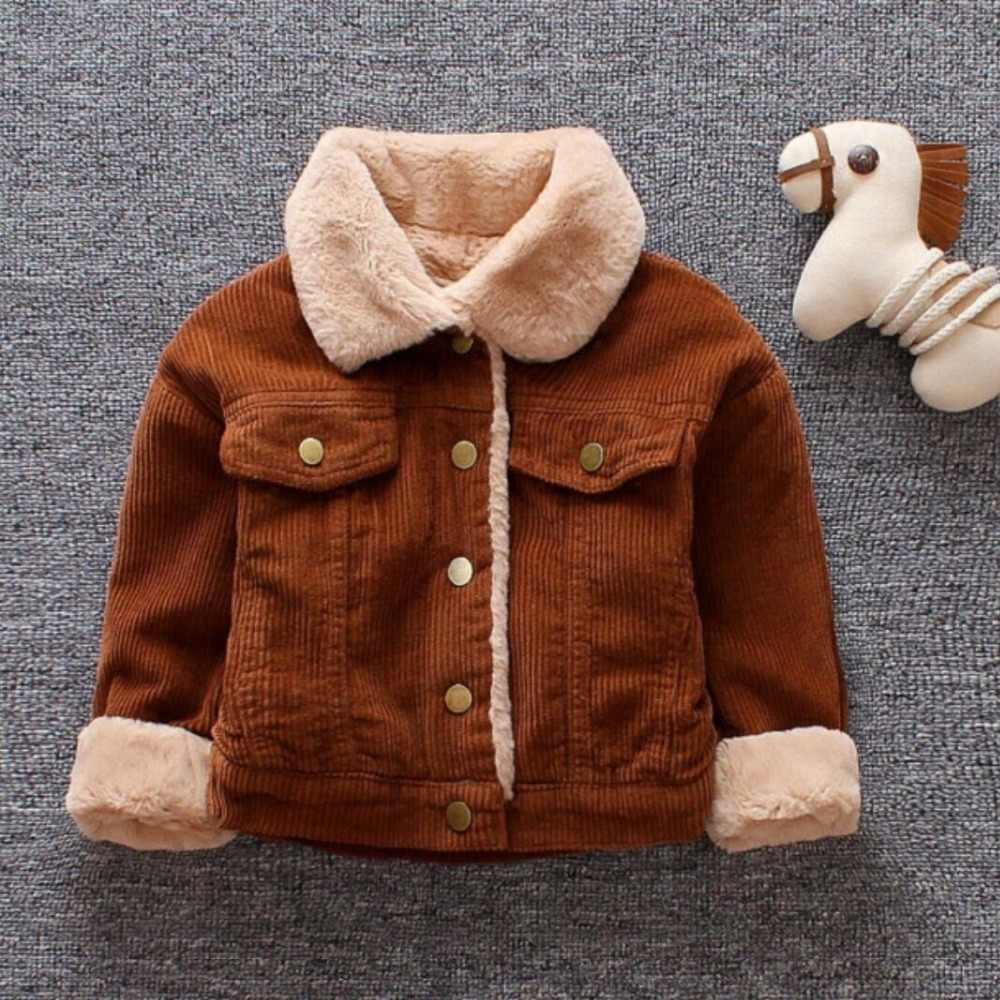 b59fdf374 Detail Feedback Questions about baby boys warm coats winter Toddle ...