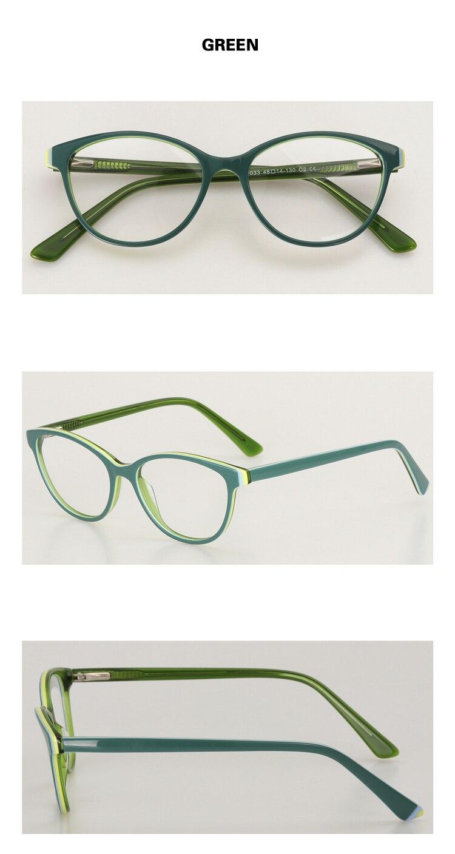 10a3cbdd89 ... Eyeglasses Trend Stylish Student Prescription Glasses Frame Kids Optical  Eye Glasses. Size 1 xijie YS1 YS2 YS3 YS4  135  136. Prescription Lenses ...