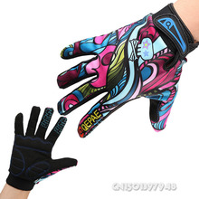 GZDL Unisex Men Women Winter Gloves Motorcycle Road Bike Cycling Bicycle Full Finger Ciclismo Outdoor Gloves Breathable  MTB9014