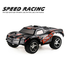 14CM 2.4GHz 1:32 L939 mini RC Car 5 Level Speed Remote Control Drift Car Truck Shift Full Proportional Steering RC Toy gift(China)