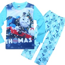 girl's boy's long sleeve pyjamas  t-shirt+ pant  two-piece/set pajamas Loungewear 1112 1113 3300 3301 3302 3303 3305 TZ03