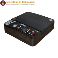 110V Smallest Lightest 3D Sublimation Vacuum Heat Press Machine Specially for Phone Cases Printing