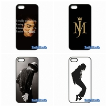 Cover For LG G2 G3 G4 G5 Mini G3S L65 L70 L90 K10 For LG Google Nexus 4 5 6 6P Michael Jackson Hard Phone Case(China)