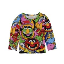 Hot baby girls boys cartoon  cotton printing t-shirts childrens lovely minnie t shirts tees tops children clothes