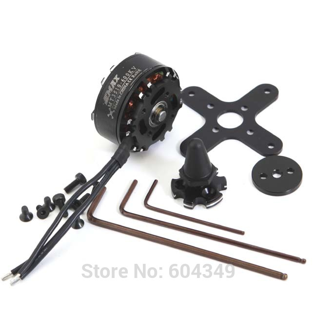 Emax MT3510-600KV cw  ccw  thread  Brushless Motor for Multirotor Quadcopters  Mulit rotor<br><br>Aliexpress